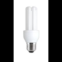 Kompakt fénycső 11W/865 E27 FLE11TBX Stick 3U 10000óra GE/Tungsram