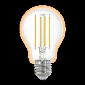 LED BLE fényforrás E27 A60 6W 2700K 806lm - Eglo - 11861