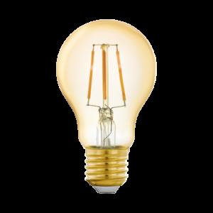 LED BLE fényforrás E27 A60 5,5W 2200K 500lm - Eglo - 11864