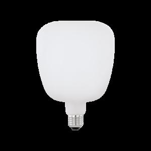 LED fényforrás E27 TS140 4W 2700K 470lm opál - Eglo - 11899