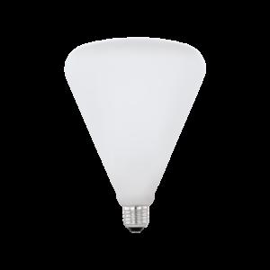 LED fényforrás E27 R140 4W 2700K 470lm opál - Eglo - 11902