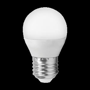 LED E27 4W 830/3000K/320lm - Eglo - 10762