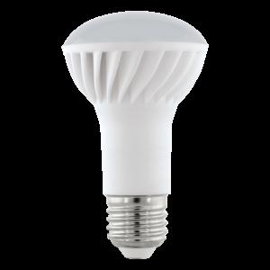 LED 7W/830 E27 R63 EGLO - 11432