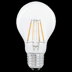 LED E27 4W 827/2700K/350lm - Eglo - 11491