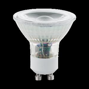 LED GU10 5W 830/3000K/400lm - Eglo - 11511