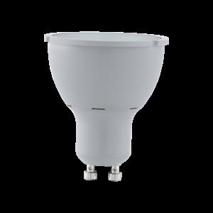 LED GU10 5W 830/3000K/400lm - Eglo - 11541