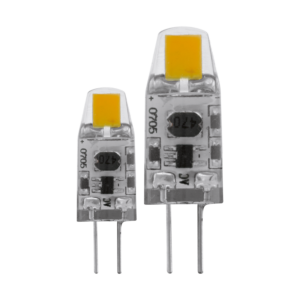 LED kapszula G4 1.2W 827/2700K/100lm - Eglo - 11551