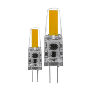 LED kapszula G4 1.8W 827/2700K/200lm - Eglo - 11552