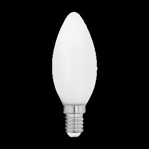 LED E14 4W 827/2700K/470lm - Eglo - 11602