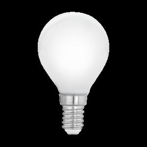 LED E14 4W 827/2700K/470lm - Eglo - 11604