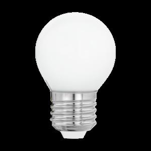 LED E27 4W 827/2700K/470lm - Eglo - 11605