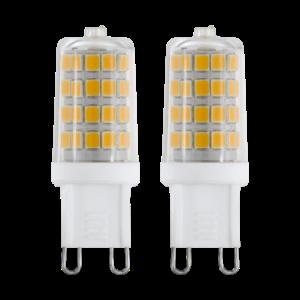 LED 3W/840 G9 Kapszula Eglo - 11675