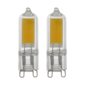 LED kapszula G9 2W 840/4000K/200lm - Eglo - 11677