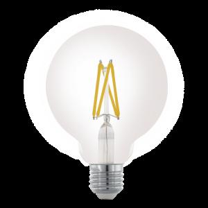 LED E27 6W 827/2700K/806lm - Eglo - 11703