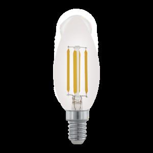 LED E14 3.5W 827/2700K/350lm - Eglo - 11704