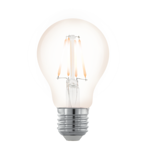 LED E27 4W 822/2200K/390lm - Eglo - 11705