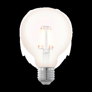 LED E27 4W 822/2200K/390lm - Eglo - 11706
