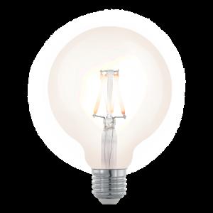 LED E27 4W 822/2200K/390lm - Eglo - 11707