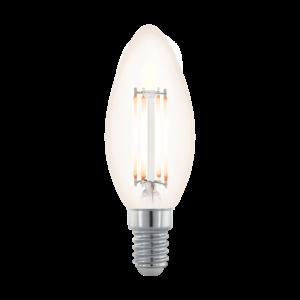 LED E14 3.5W 822/2200K/300lm - Eglo - 11708