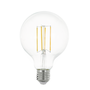LED Filament E27 G95 8W 2700K 1055lm - Eglo - 11756