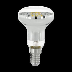 LED normál E14 R50 4W 2700K 340lm fényerőszabályzós - Eglo - 11764