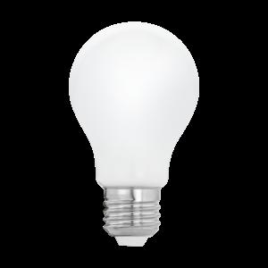 LED normál E27 A60 8W 2700K 1055lm - Eglo - 11765