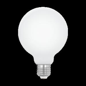 LED normál E27 G95 7W 2700K 806lm fényerőszabályzós - Eglo - 11771