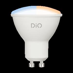 LED Spot GU10 5W 2700-6500K 315lm távirányító nélkül - Eglo - 11801