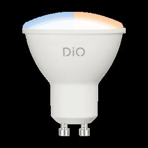 LED Spot GU10 5W 2700-6500K 315lm távirányítóval - Eglo - 11802