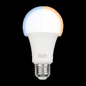 LED normál E27 A60 9W 2700-6500K 806lm távirányító nélkül - Eglo - 11806