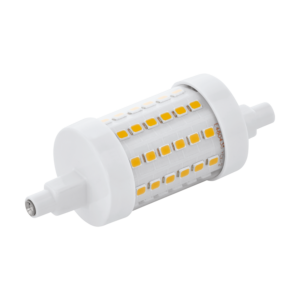 LED R7S 78mm 7W 2700K 806lm - Eglo - 11829