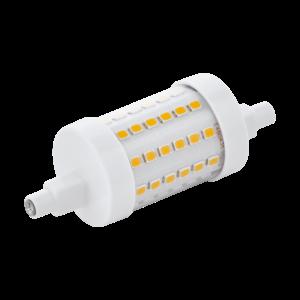 LED R7S 78mm 8W 2700K 1055lm szabályozható - Eglo - 11832