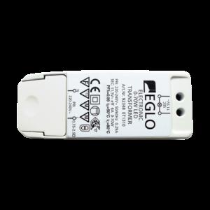 Trafo LED és halogén izzókhoz 0-70W 11,5V - 92348