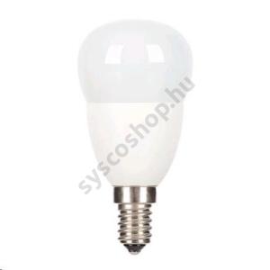 LED 6W/827 E14 Gömb dim FR GE/Tungsram - 84554