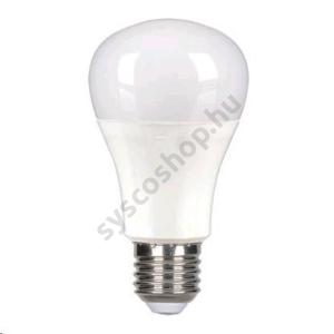 LED 10W/865 E27 Normál forma FR GE/Tungsram - 71153