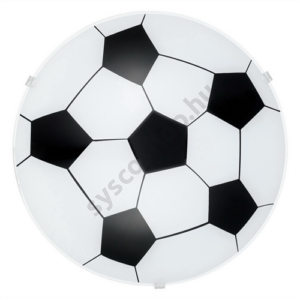 Mennyezeti lámpa E27 1x60W 24,5 cm focimintás Junior 1 EGLO - 87284