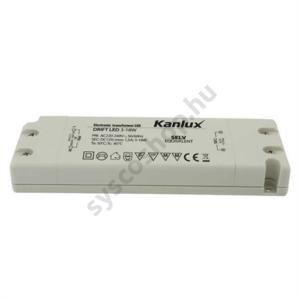 LED tápegység 3-18W DRIFT LED Kanlux - 8550