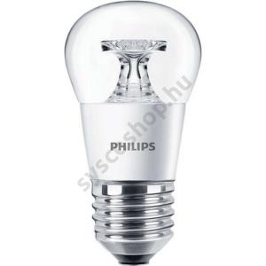 LED 5.5W-40W/827/E27 Kisgömb ND P45 CL CorePro - Philips - 929001175302