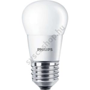 LED 5.5W-40W/827/E27 Kisgömb ND P45 FR CorePro - Philips - 929001175402