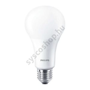 LED 11W-75W/827/E27 Normál forma Dimm A67 FR Master - Philips - 929001200502