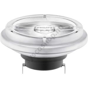 LED 20W-100W/827/G53 Spot LV Dimm AR111 24° Master - Philips - 929001170802
