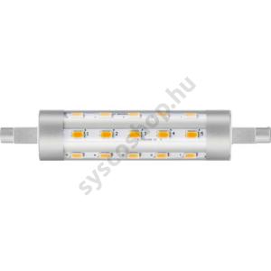 LED 6.5W-60W/830/R7S 118mm Ceruza ND CorePro - Philips - 929001186102 !