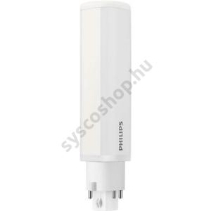 LED 6.5W-18W/840/G24q-2 Cső PLC CorePro - Philips - 929001201102
