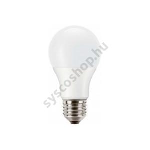 LED 6W-40W/827/E27 Normál forma WW FR ND 1CT/6 PILA - Philips - 929001252131