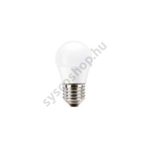 LED 3.3W-25W/827/E27 Kisgömb WW FR ND 1CT/10 PILA - Philips - 929001253331