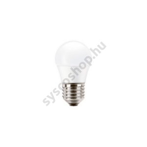LED 5.5W-40W/827/E27 Kisgömb WW P45 FR ND PILA - Philips - 929001253831