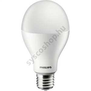 LED 16W-100W/827/E27 Normál forma Dimm A67 FR CorePro - Philips - 929001158932