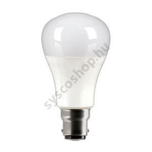 LED 10W/827/B22 100-240V A60/F HBX1/6 Start GLS - GE/Tungsram - 71112