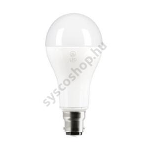 LED 13W/827/B22 100-240V A60/F HBX1/6 Start GLS - GE/Tungsram - 71130