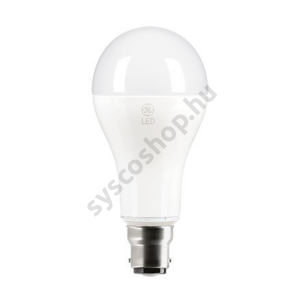 LED 16W/827/B22 100-240V A60/F HBX1/6 Start GLS - GE/Tungsram - 71140